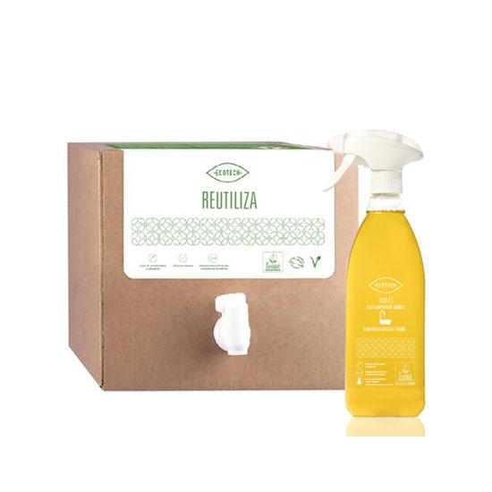 Granel - Limpiador de baños Ecotech