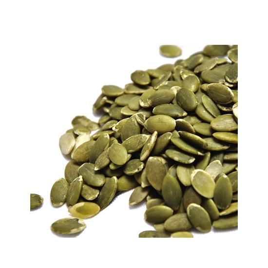 Granel - semillas de calabaza