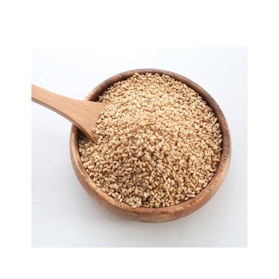 Granel - semillas de sésamo tostado